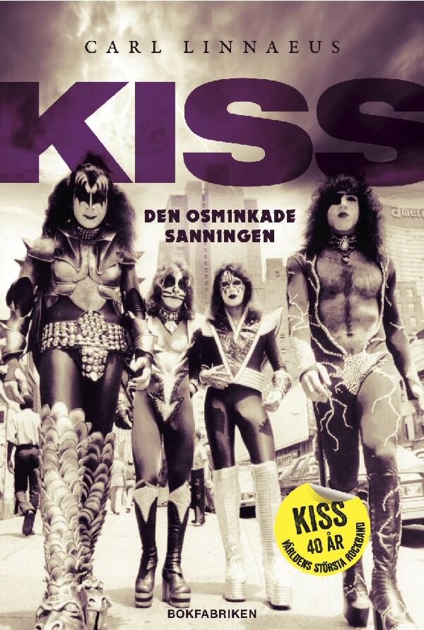 kiss_biography