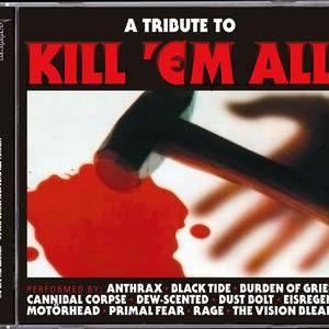 MetallicaTributeKillEmAll
