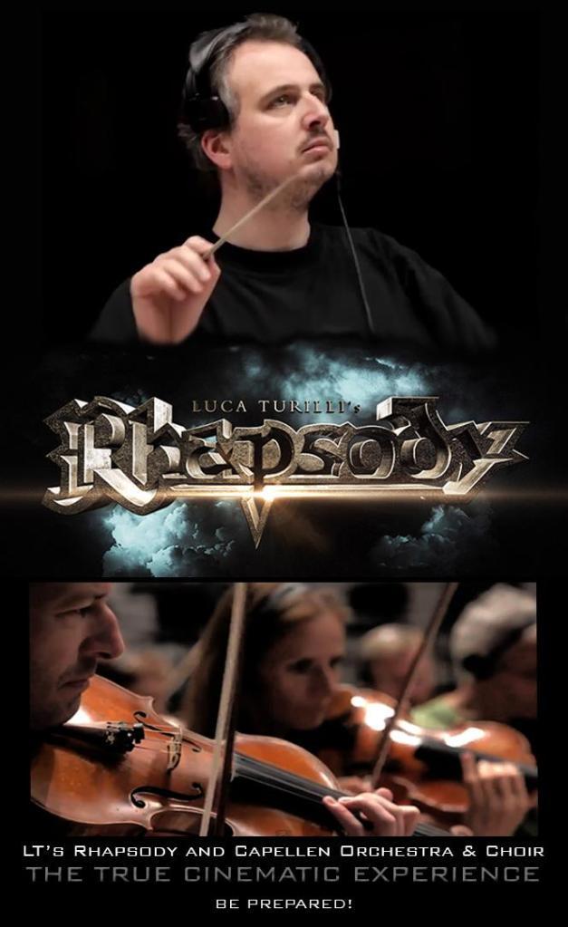 RhapsodyOrchestra