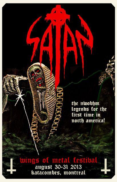 SatanMontreal