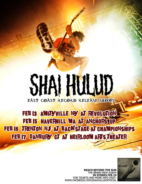 shai-hulud-2013-shows
