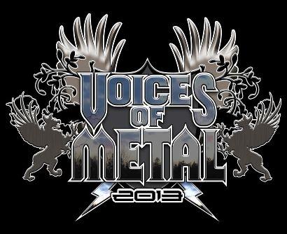 VoicesOfMetal2013