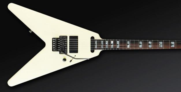 Wolf Hoffmann guitar2