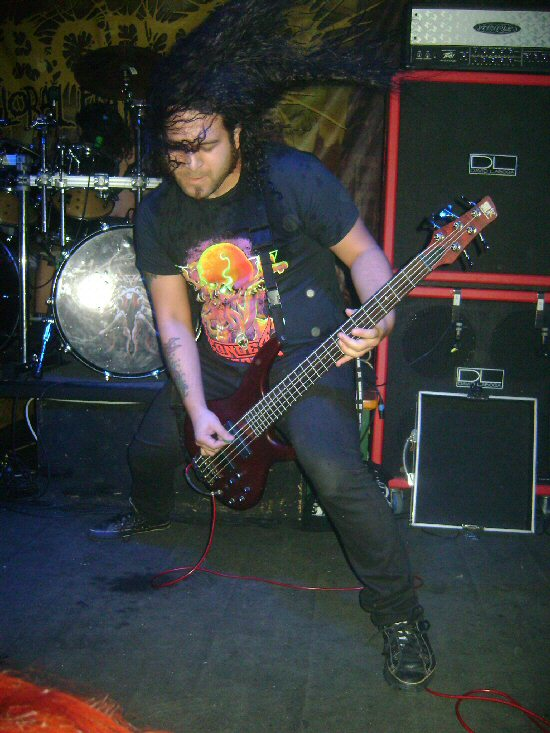 Bonded By Blood @Colony 27th January