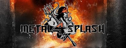 Metal4splash2013