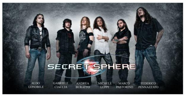 SecretSphereWacken2013