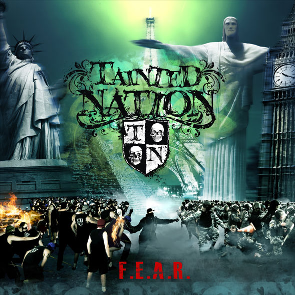 TainedNationFear