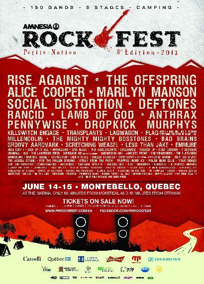 AmnesiaRockfestQuebec2013