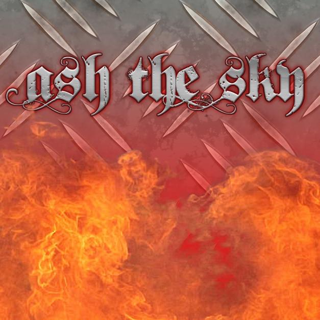 ash the sky big