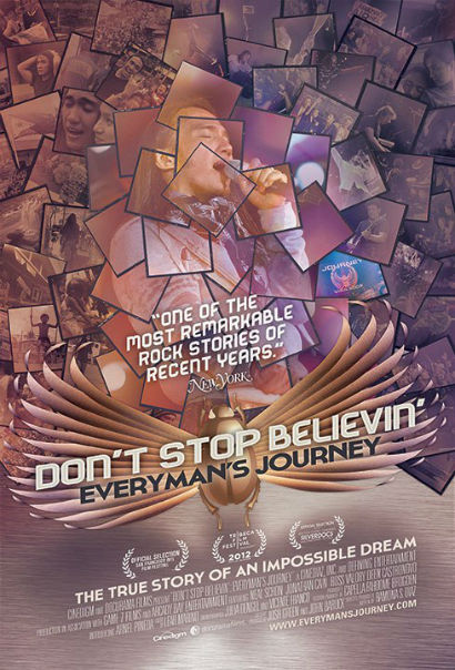 JourneyDontStopBelievin