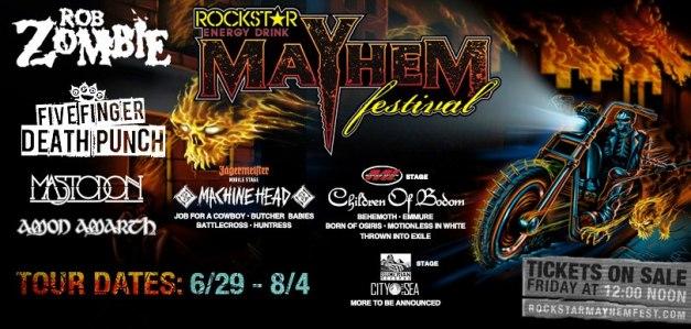 RockstarEnergyDrinkMayhemFest2013