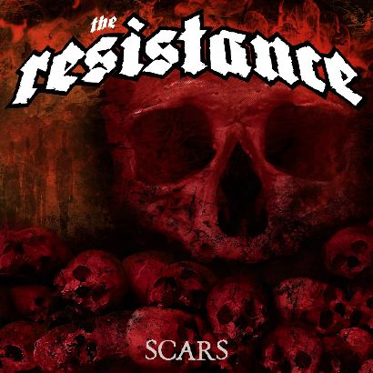 TheResistanceScars