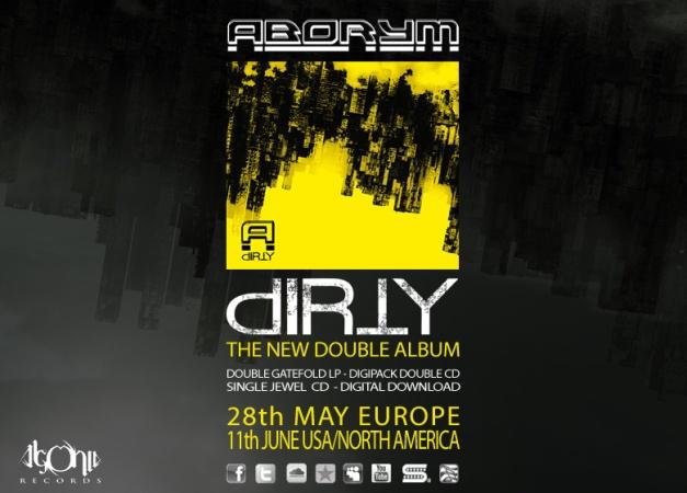 Aborym-cd