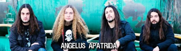 AngelusApatrida2013