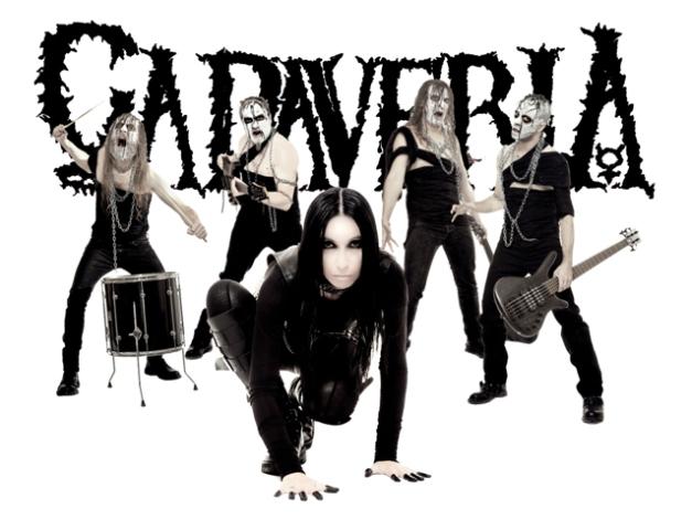 CADAVERIA