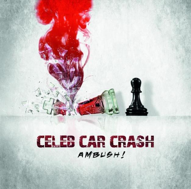 CELEB CAR CRASH_Ambush