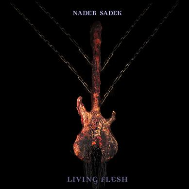 LivingFlesh_front_Cover1CC
