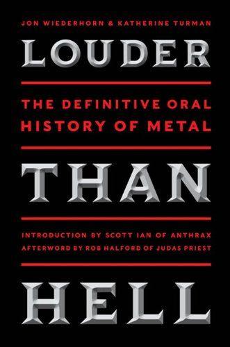 LouderThanHellBook