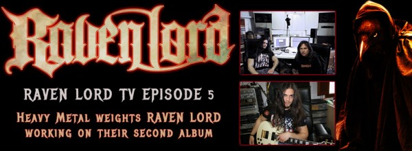 RavenLordSecondAlbum