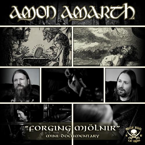 Amon Amarth Suomi