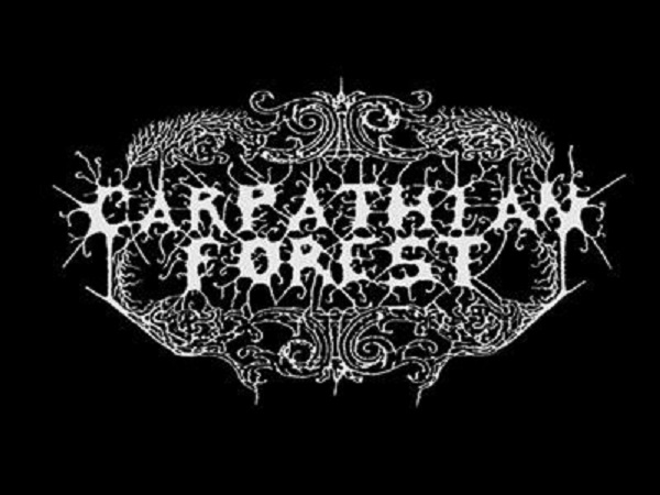 CarpathianForestLogo