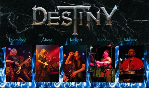 Destiny 2013 Kane