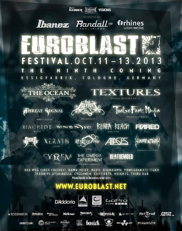 EuroblastMai2013_Poster