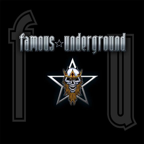 FamousUndergroundCD