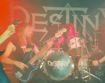 Kane Destiny 1994