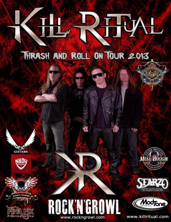 KillRitualTour2013