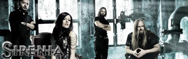 sirenia-band-header