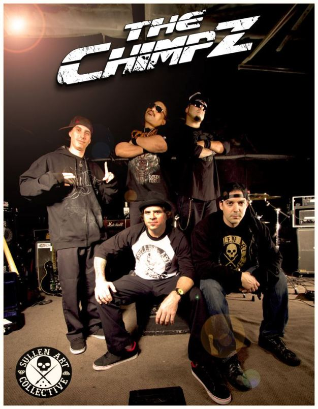 TheChimpz2013