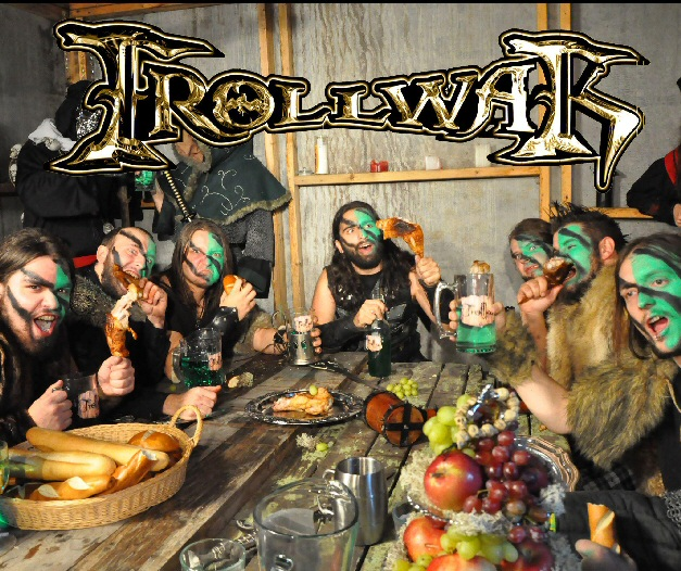 "TROLLWAR: New Video ""Trollka"" Released 
