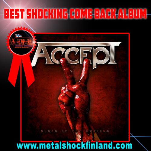 BEST-SHOCKIN-COME-BACK-ALBU