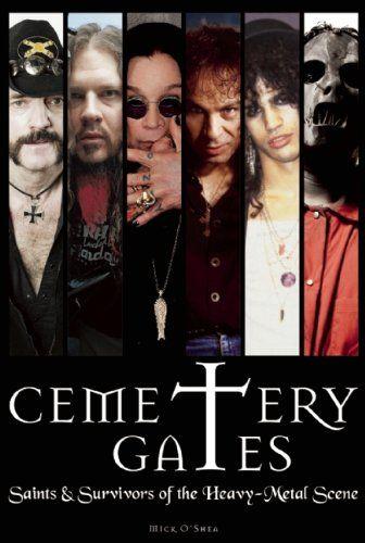 CemetaryGatesBook