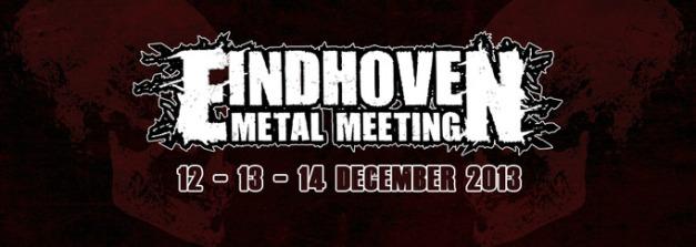 EindhovenMetalMeeting2013