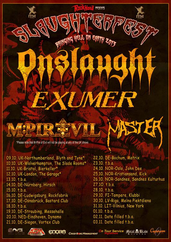 exumer-slaughterfest