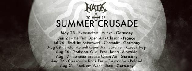 HateSummerCrusade