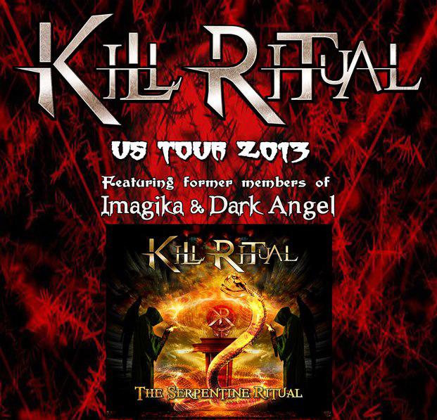 KillRitualTour