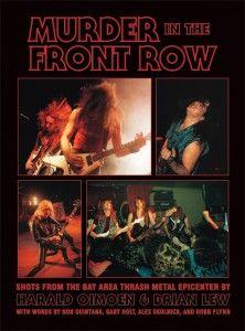 Gallery Of Late SLAYER Guitarist Jeff Hanneman Pics From