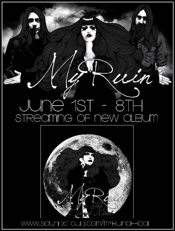 MyRuinAlbumStreamingAnnouncement