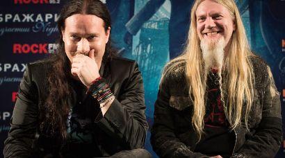 NightwishImaginaerumRussia