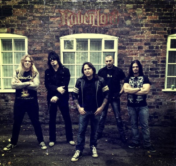 RavenLordLive-2013