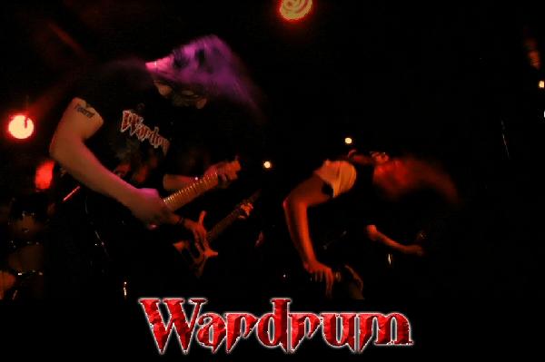 WardrumUrban