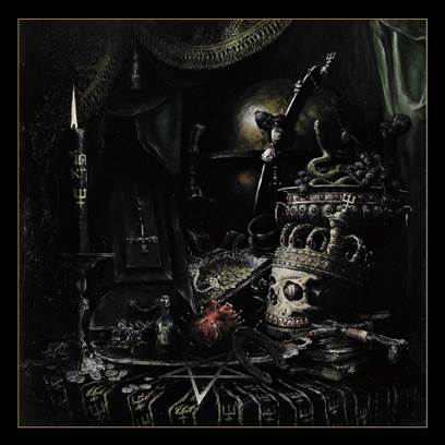 "WATAIN - ""The Wild Hunt"""