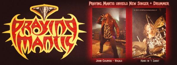 PrayingMantisNewBand