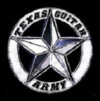 Texas Guitar Army