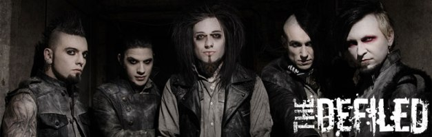 thedefiled