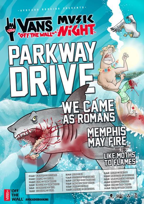 wcar_parkwaydrive
