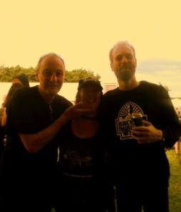Tim Bowler, Andy Sneap Bloodstock 2013
